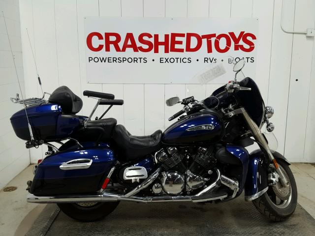 click here to view 2007 YAMAHA XVZ13 TF at IBIDSAFELY