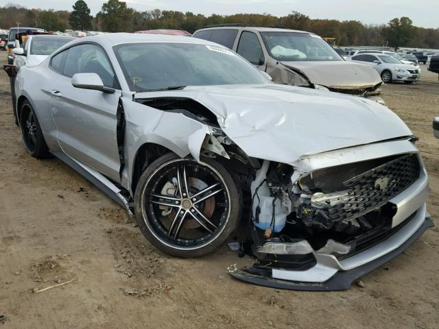 2017 FORD MUSTANG 3.7L