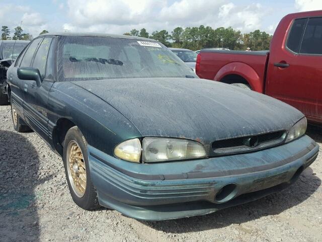 1992 Pontiac Bonneville 38L 6 In TX