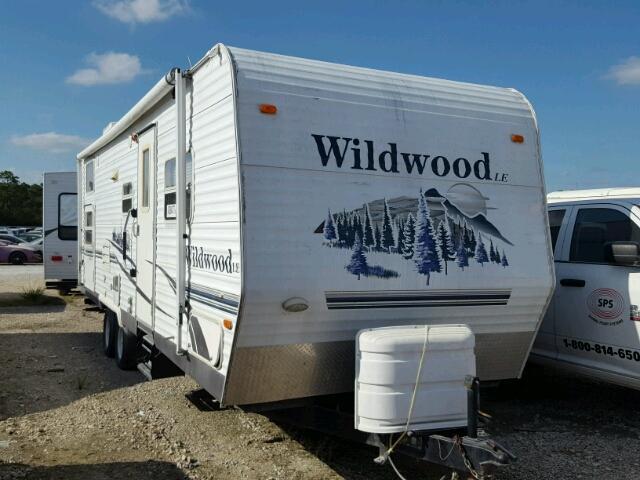 2006 FORE WILDWOOD