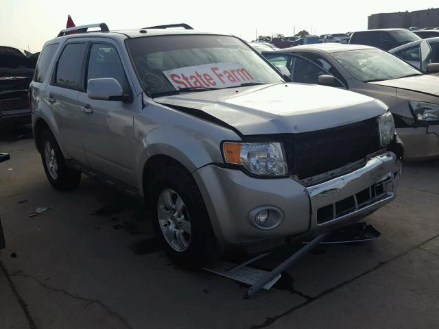 2009 FORD ESCAPE 3.0L