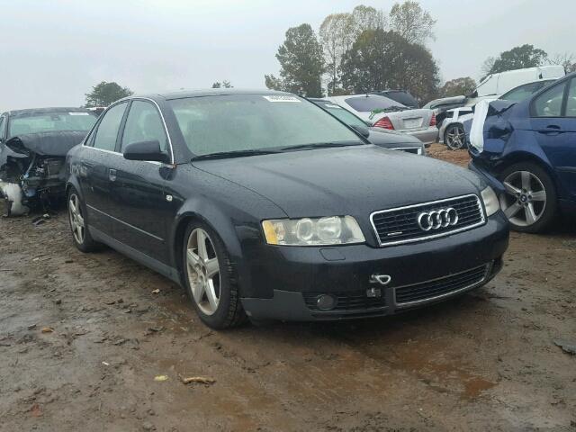 2002 AUDI A4 3.0L