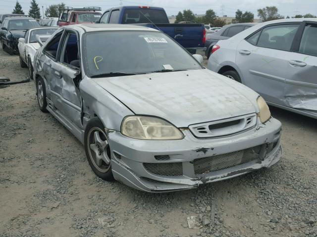 1999 HONDA CIVIC EX 1.6L