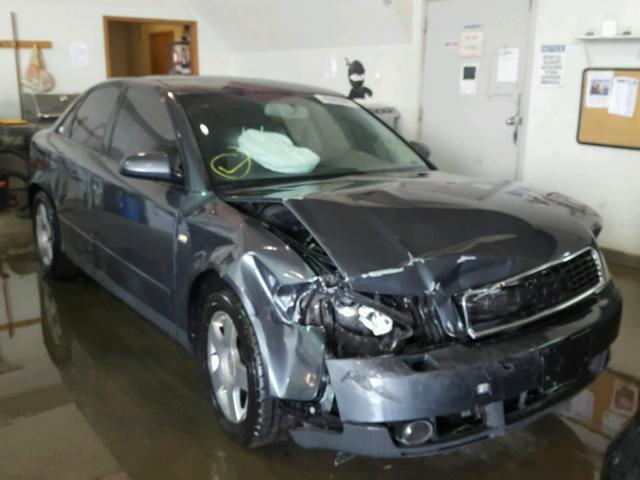 2004 AUDI A4 1.8L