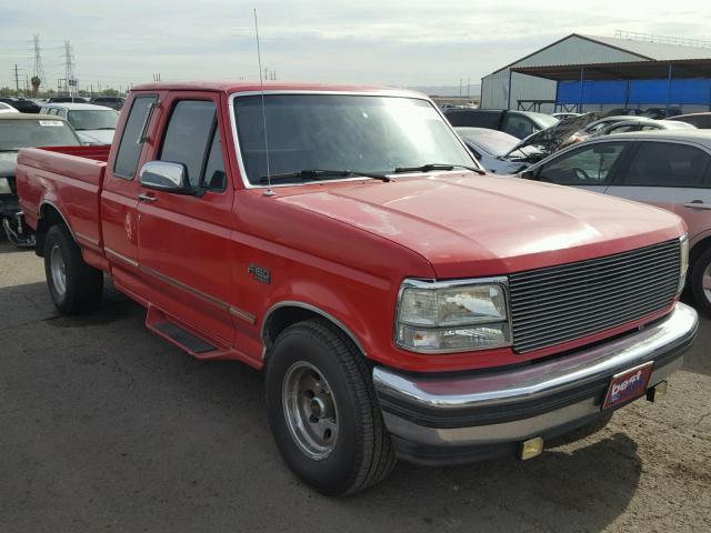 1995 FORD F150 5.8L