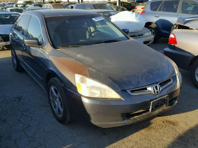 2005 HONDA ACCORD 2.4L