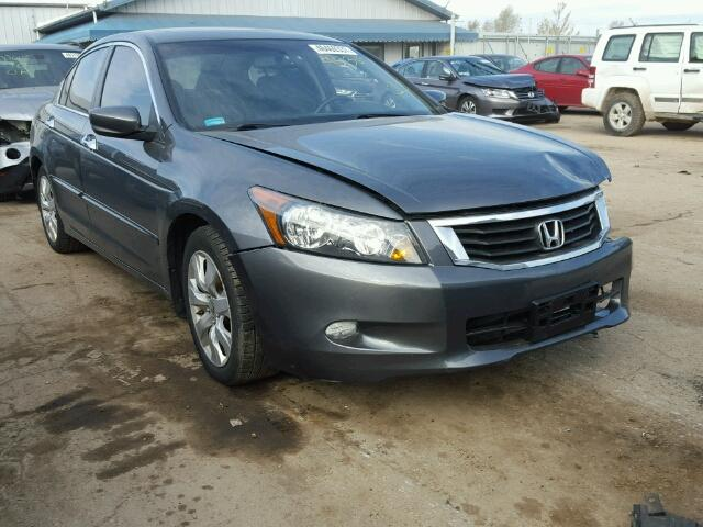 2010 HONDA ACCORD 3.5L
