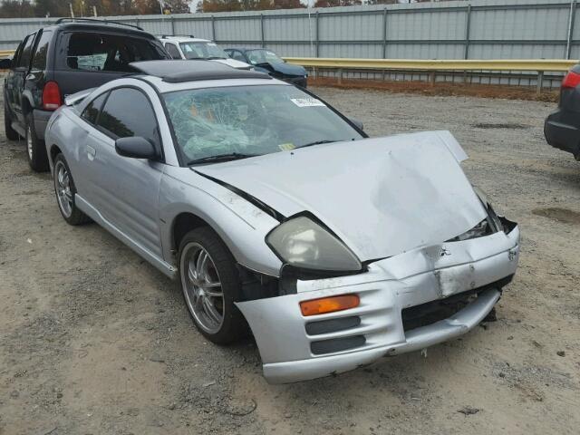 2002 MITSUBISHI ECLIPSE GT 3.0L