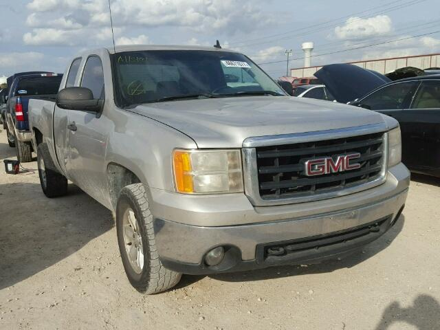 2007 GMC NEW SIERRA 5.3L