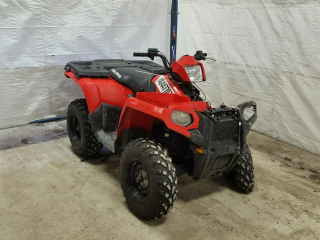2012 POLARIS SPORTSMAN 1