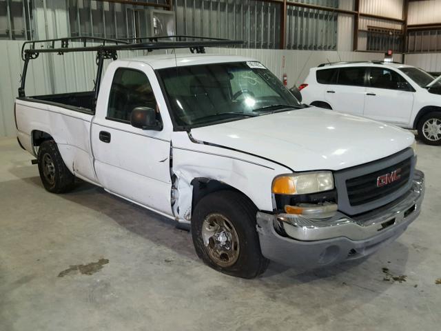 2003 GMC NEW SIERRA 4.8L