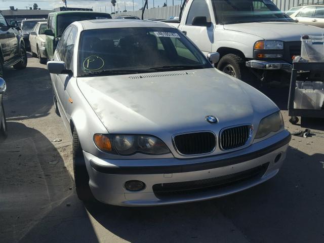 2005 BMW 330 3.0L