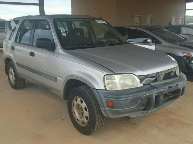 1999 HONDA CR-V 2.0L