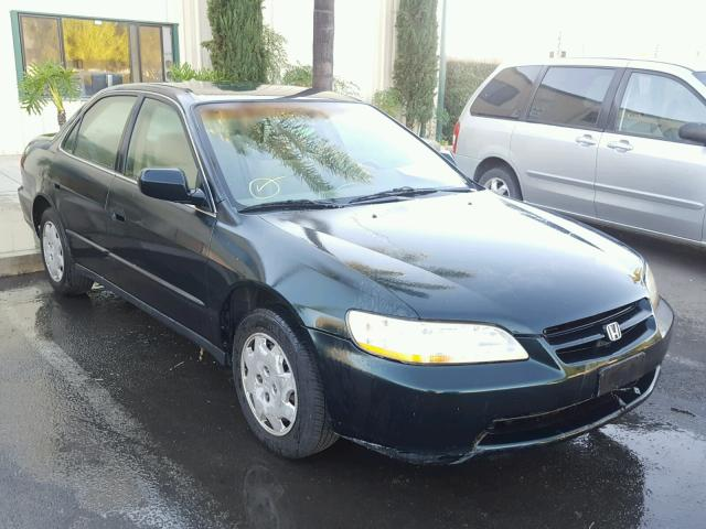 2000 HONDA ACCORD 2.3L
