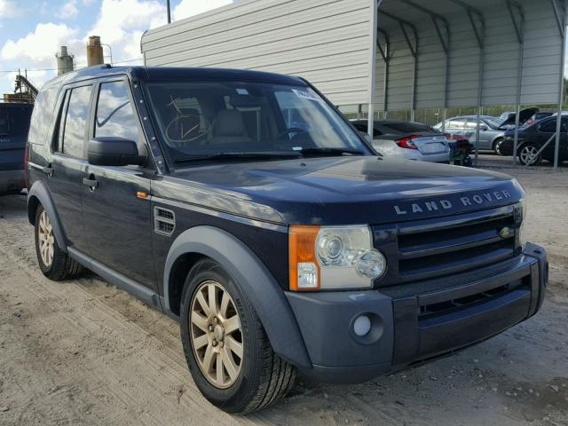 2006 LAND ROVER LR3 4.4L