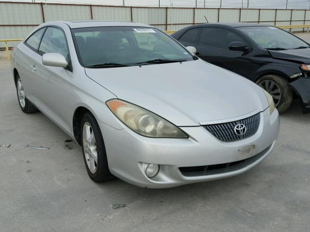2006 TOYOTA CAMRY SOLA 3.3L