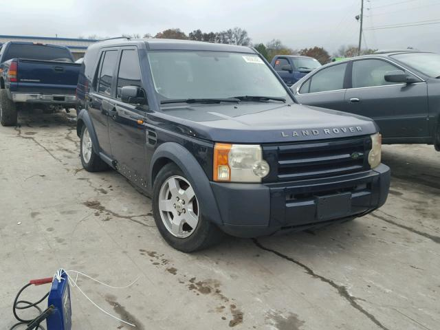 Auto Auction Ended on VIN: SALAE24485A342756 2005 LAND ROVER LR3 in ...