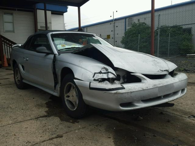 1998 FORD MUSTANG 3.8L