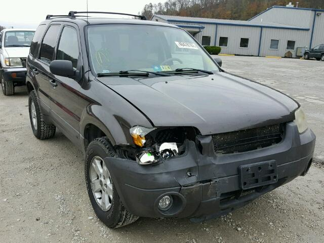 2006 FORD ESCAPE 3.0L
