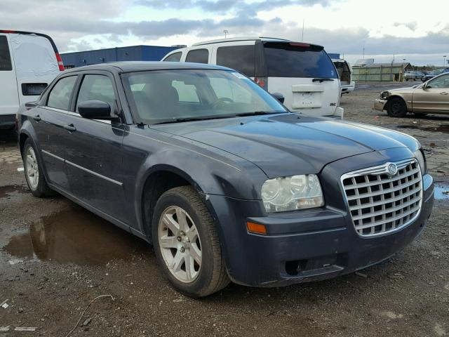 2007 CHRYSLER 300 2.7L