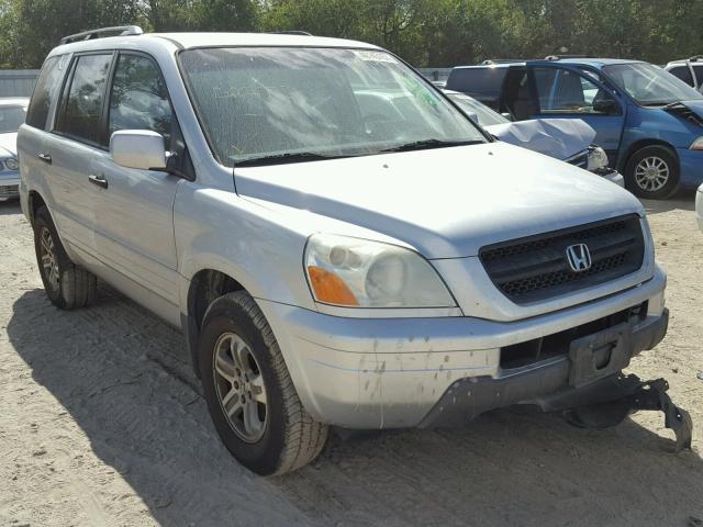 2005 HONDA PILOT 3.5L