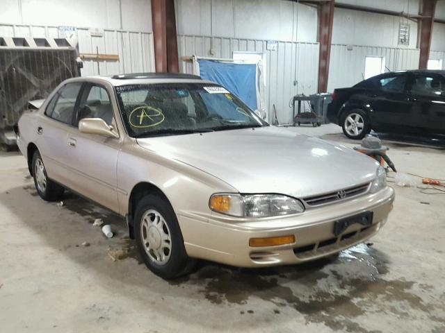 1996 TOYOTA CAMRY DX 2.2L