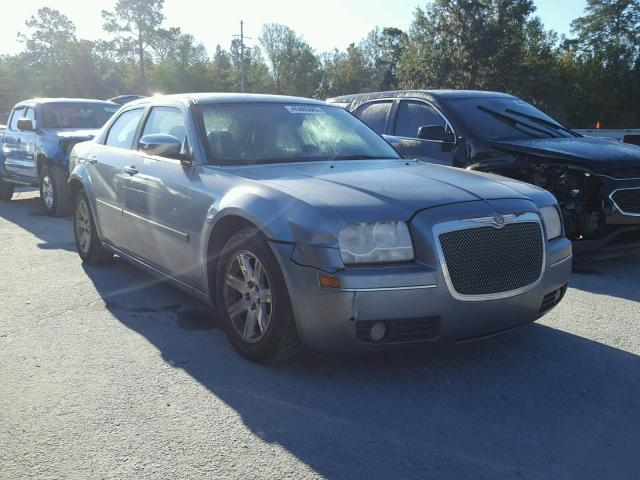 2006 CHRYSLER 300 3.5L