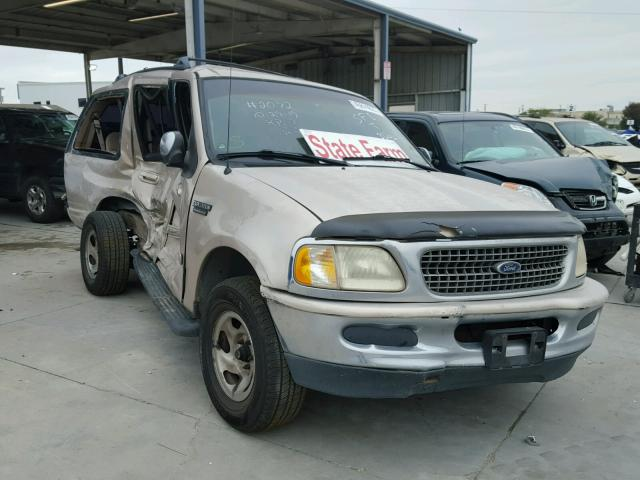 1997 FORD EXPEDITION 4.6L