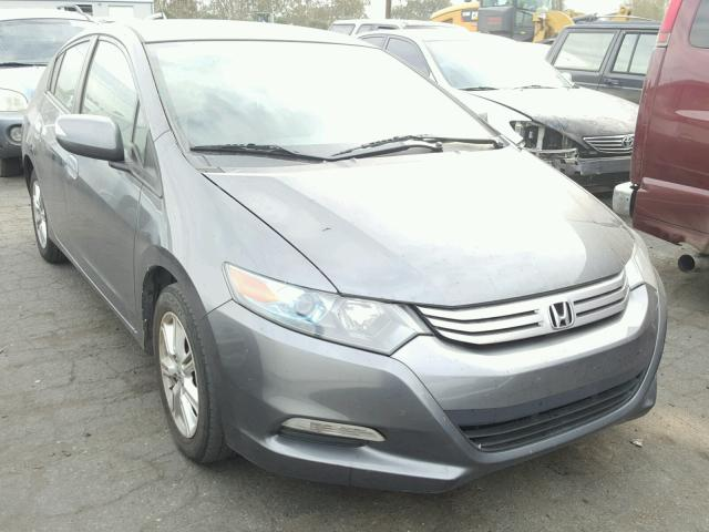 2010 HONDA INSIGHT 1.3L