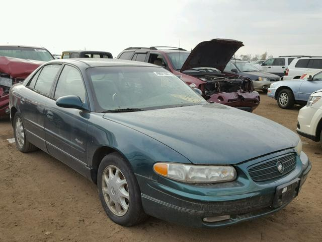 1998 BUICK REGAL LS 3.8L