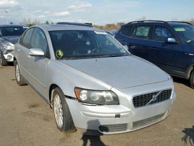 2005 VOLVO S40 2.4L