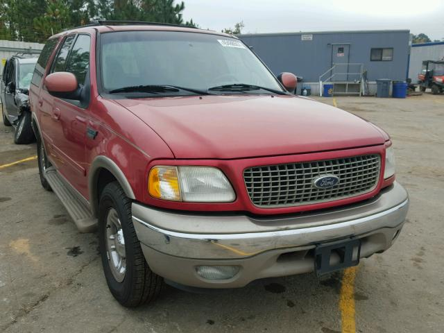 2001 FORD EXPEDITION 4.6L