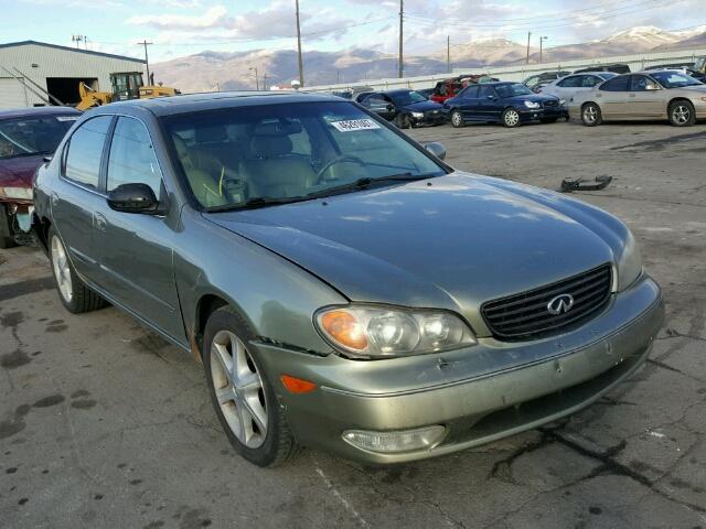 2003 INFINITI I35 3.5L