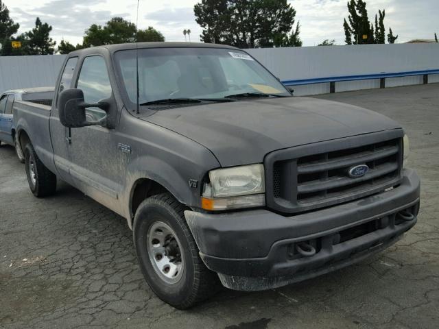 2002 FORD F250 6.8L
