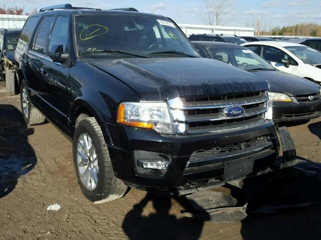 2016 FORD EXPEDITION 3.5L