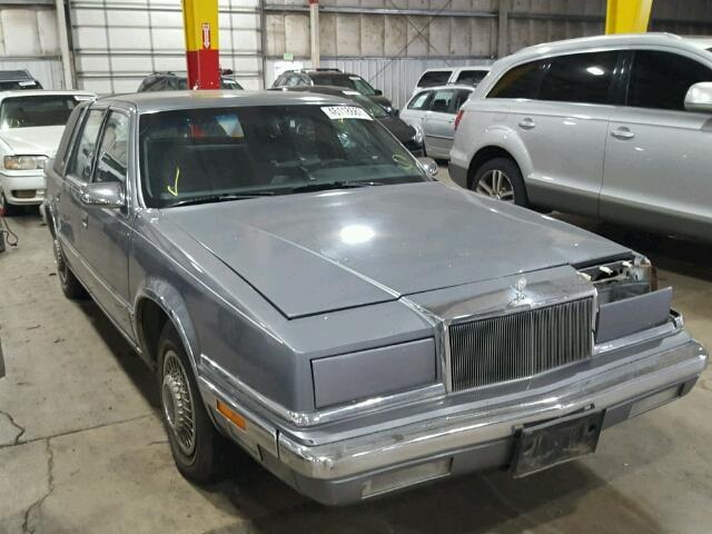 1991 CHRYSLER NEW YORKER 3.3L