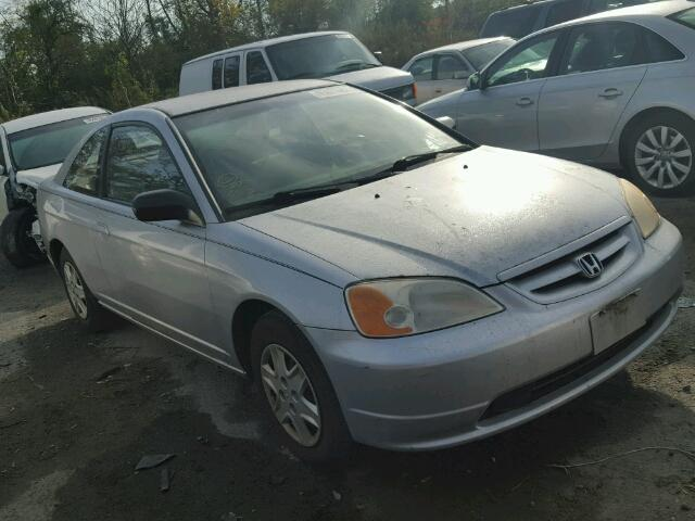 2003 HONDA CIVIC 1.7L