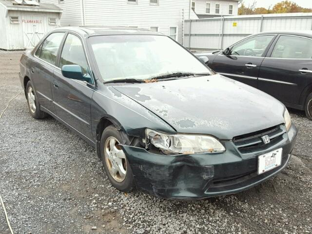 1999 HONDA ACCORD 2.3L