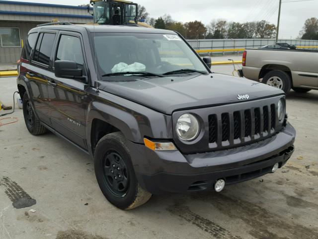 2016 Jeep Patriot Sport For Sale Tn Nashville