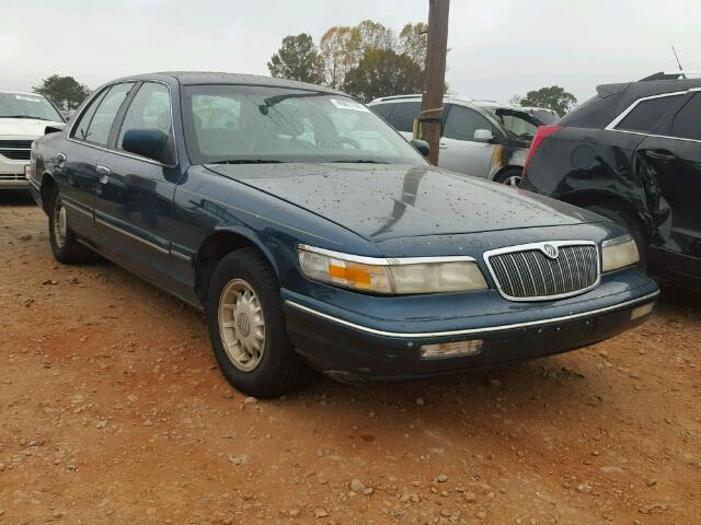 1997 MERCURY GRAND MARQ 4.6L