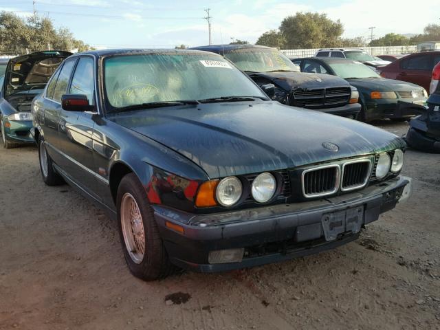 1995 BMW 525 2.5L