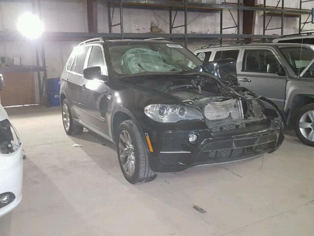 2013 BMW X5 3.0L