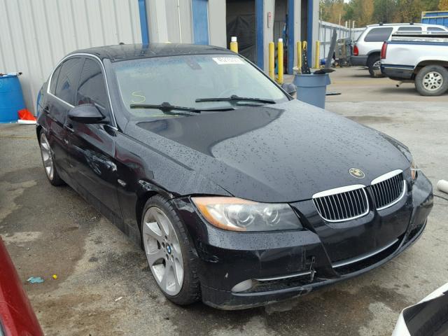 2007 BMW 335 3.0L