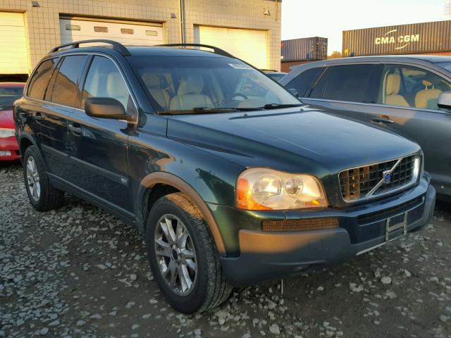 2004 VOLVO XC90 2.9L