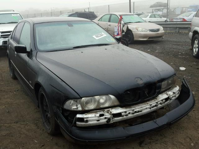 2001 BMW 530 3.0L