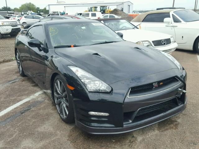 2012 nissan gt r base for sale tx houston salvage cars copart usa. Black Bedroom Furniture Sets. Home Design Ideas