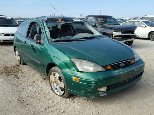 2003 FORD FOCUS ZX3 2.0L