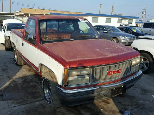 1990 GMC SIERRA 5.7L