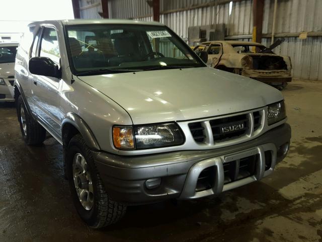 2000 ISUZU AMIGO 3.2L