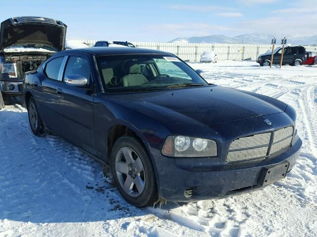 2006 DODGE CHARGER 2.7L